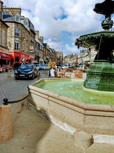 Photo for 4*  Tourism Board Award.  An oasis of calm in the heart of a vibrant town.