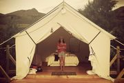 Shangri La Stylish andamp; Rustic Cabin and Tent