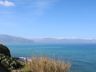 """Photo for """"La Giara"""" apartment a few steps from the sea"""