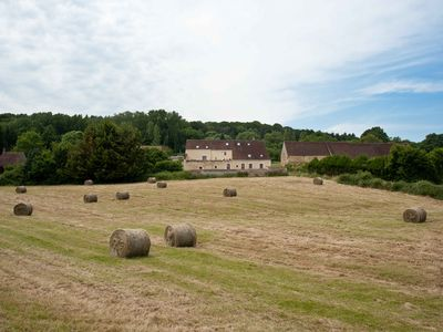 Photo for GITE THE WHITE HORSE FARM RENOVATED IN THE COUNTRYSIDE