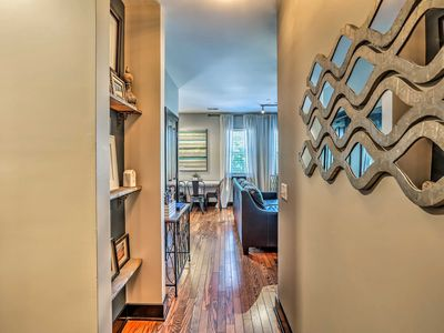 Photo for Chic Wilmington Condo - Walk to DT & Riverwalk!