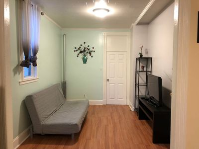 Photo for Comfy 2 bedroom apartment located in great area!