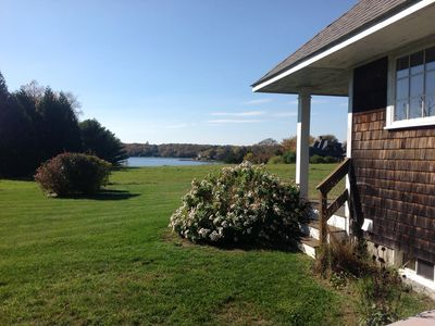 Photo for 4BR Cottage Vacation Rental in Westport, Massachusetts