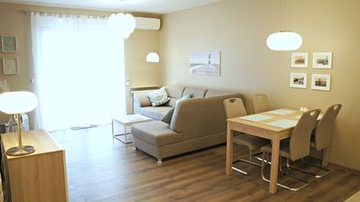 Photo for 2-room apartment WO02 - Platan (WO02)