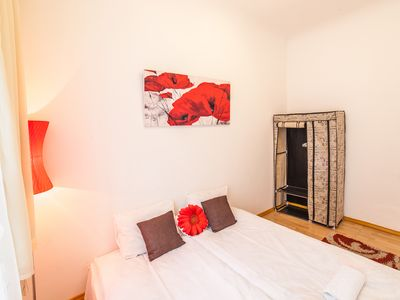 Photo for Old Town Peldu two-bedroom apartment