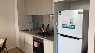 Photo for One bedroom with one study water View/free park