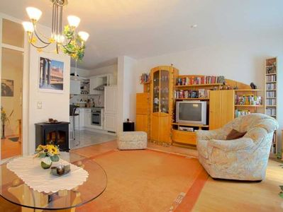 2 Zimmer Apartment | ID 3974 | WiFi