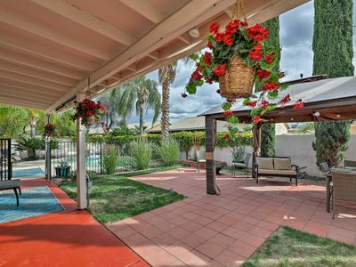 Photo for NEW! Tucson House w/Yard, Pool, Hot Tub, Gas Grill