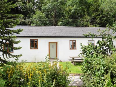 Photo for 2 Bedroom cottage adjacent to The Exmoor Forest Inn in central Exmoor