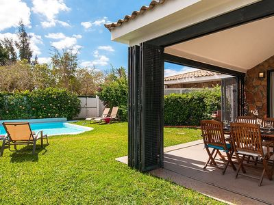 Photo for House in the center of Maspalomas with Internet, Washing machine, Air conditioning, Pool (300473)