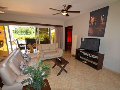 Photo for 3BR Villa Vacation Rental in Sosua, Puerto Plata