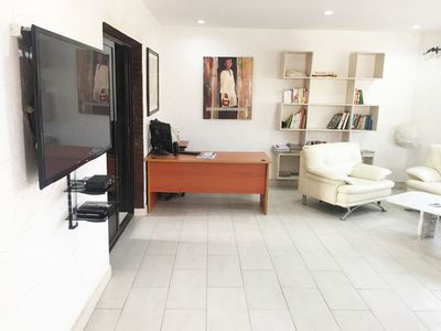 Photo for Beautifully Furnished Apartment In The Heart Of Dakar Senegal