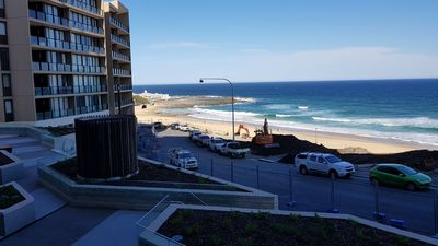 Photo for Dream Apartment on Newcastle Beach #2