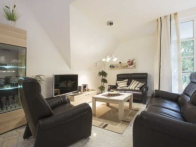 Photo for Apartment - BS_31 - Residenz am Balmer See - BS_31