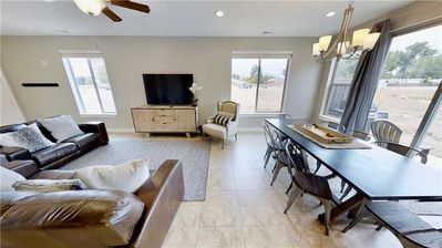 Photo for Luxury Condo In Downtoan Moab With Private Patio