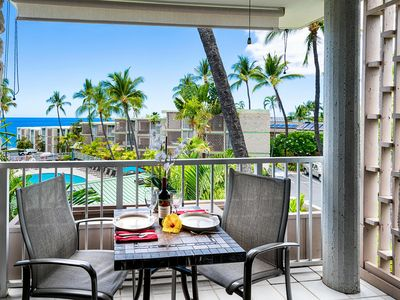 Photo for Beautiful Ocean Views | Top Floor | Free WIFI | Affordable Starts at $99/night