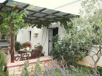 Photo for One bedroom Villa, sleeps 4 in San Marco with Pool, Air Con and WiFi