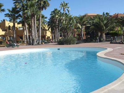Photo for Holiday apartment Corralejo for 2 - 4 persons with 1 bedroom - Holiday apartment