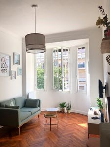 Photo for Studio Love 5 minutes from Nice train station