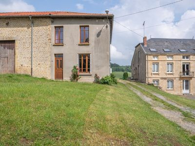 Photo for Authentic Cottage in Nouart near Forest