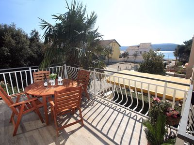 Photo for New Luxury Apartment | Sea View | 4**** | 60 meters from Beach