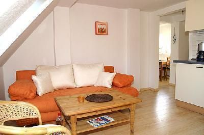 Photo for Holiday apartment Dassow for 1 - 4 persons with 1 bedroom - Holiday apartment