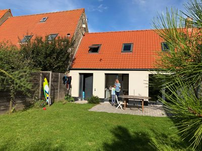 Photo for Recent house near the sea Wissant