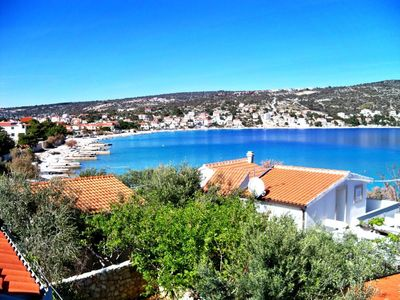 Photo for Holiday house 6114   - Sevid, Riviera Trogir, Croatia