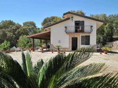 Photo for Vacation home Cycas  in Sperlonga, Lazio - 6 persons, 3 bedrooms