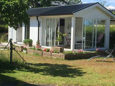 Photo for Friggebod - small house in North Öland - for rent - 24 m²