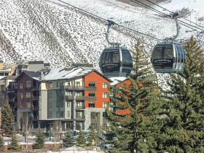 Photo for Spend the holidays (New Years) with your loved ones skiing Avon-Beaver Creek