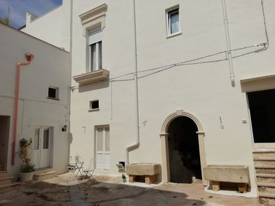 Photo for 2BR House Vacation Rental in Matino, Puglia