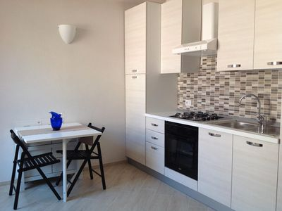 Photo for Apartment in the center in three minutes from the beach