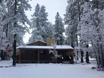 Casitas of Pinetop, Pinetop-Lakeside, AZ, USA