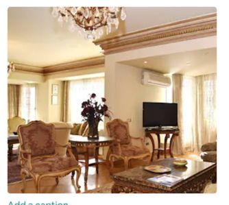 Photo for Panoramic Nile Views and Amazing Classical Decor