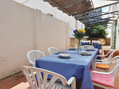 Photo for APART. 20 METERS FROM THE BEACH OF MONTGO (COSTA BRAVA)