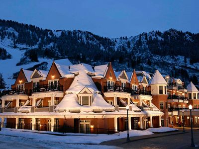 Photo for 1BR Condo Vacation Rental in Aspen, Colorado