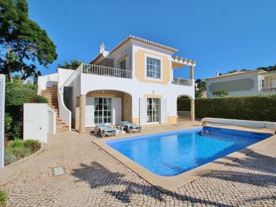 Photo for Villa with Private Heated Pool on Golf Course