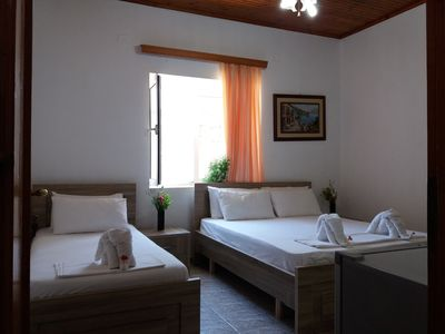 Photo for Holiday Accomodation - 5 min walk to the beach & city  centre