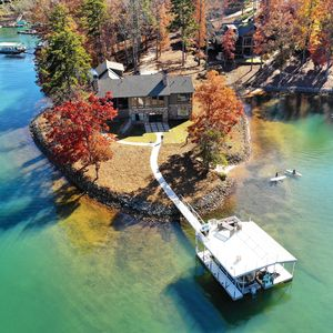Photo for Stunning New Construction on Lake Keowee