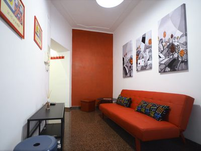 Photo for 2 Bedrooms - 2 Toilets - FAST WiFi - AppleTv - A/C - Sleep 6