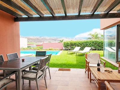 Photo for Vacation home P10  in Maspalomas, Gran Canaria - 4 persons, 2 bedrooms