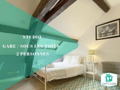 Photo for LE PERRIERE ★ COSY & CLEAN ★
