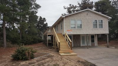 Photo for Cozy 3 bedroom Cottage in Heart of Kill Devil Hills ,NC.... OBX