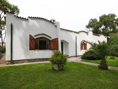 Photo for holiday home, San Felice Circeo  in Latinische Küste - 8 persons, 4 bedrooms