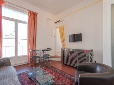 Photo for Apartment for 4 people in Cannes