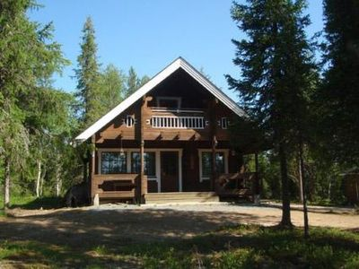 Photo for Vacation home Mustikkaranta in Kuusamo - 6 persons, 2 bedrooms