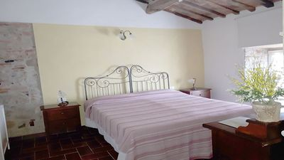 Photo for 1BR Farmhouse Vacation Rental in Pistoia, Toscana