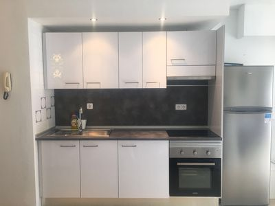 Photo for Large Studio Apart With AC, Residents Only Pool, Tennis Courts And All Amenities