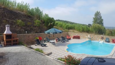 Photo for 4BR Villa Vacation Rental in Alenquer